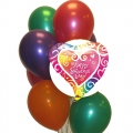 BB0028-happy sweet balloon