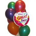 BB0032-have a great day balloon