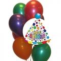 BB26-5-singapore birthday balloons