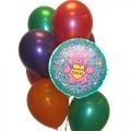 BBA02-singapore birthday balloons
