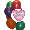 BBA05-just married mylar
