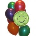 BBA45-singapore smiley balloons