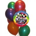BBHB15-singapore Birthday balloons