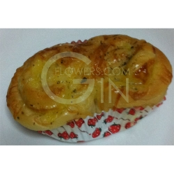BL0002-cheese chicken bread
