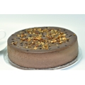 GF0004-Chocolate Mud Cheese Cake