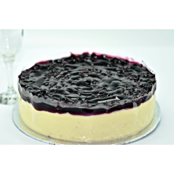 GF0002-Blueberry Cheesecake