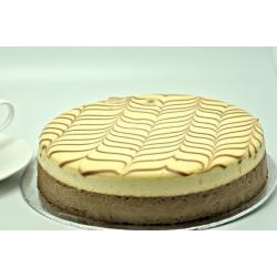 GF0006-Espresso Cheese cake
