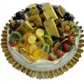 GF0028-Pot of Gold Cake