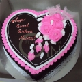 Love and Romance Cakes