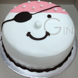GF0342-pirate cake