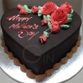 GF0348-mother day cake