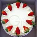 OC0128-Fresh Durian Cake