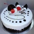 OC0317-premium cake unemûre
