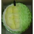 4-OC1150-Durian Shape Cake