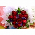QF0006A-Rose Bouquet