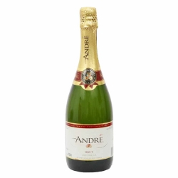 WC1706-Andre Brut (75cl)