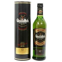 WC1708-Glenfiddich (75cl)