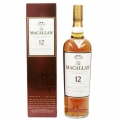 WC1725-Macallan Sherry Oak (70cl)