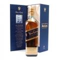 WC1778-Johnnie Walker Blue Label (75cl)