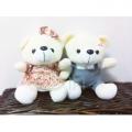 TB0013-bear couple