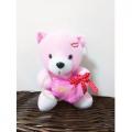TB0007-Pink Bear