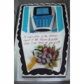 OC0009-Thermo Scientific Photo Cake